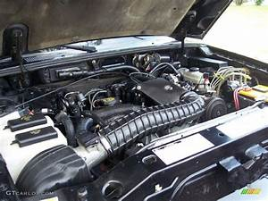 1997 Ford Ranger 4 0 Engine