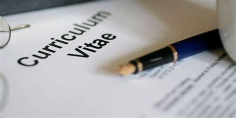 Cv Get Interviews by Cv Guidance Consultant Coaching