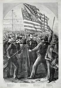 Civil War - Abraham Lincoln- Allison - MrOwl