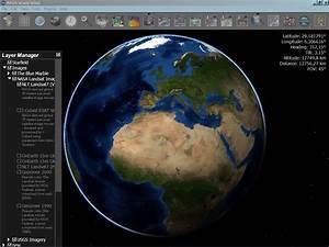 NASA World Wind - Wikipedia