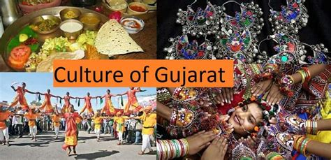 Gujarat Culture & Traditions - People, Festivals ...