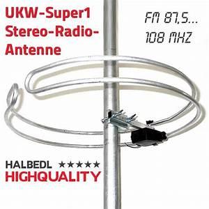 Dab Ukw Außenantenne : ukw antenne radio was ~ Jslefanu.com Haus und Dekorationen