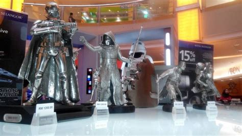 OUTPOST: Malaysia Fans Unite in the Force for Star Wars ...