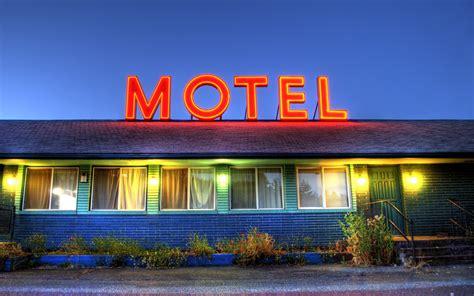 motel fonds decran hd arriere plans wallpaper abyss