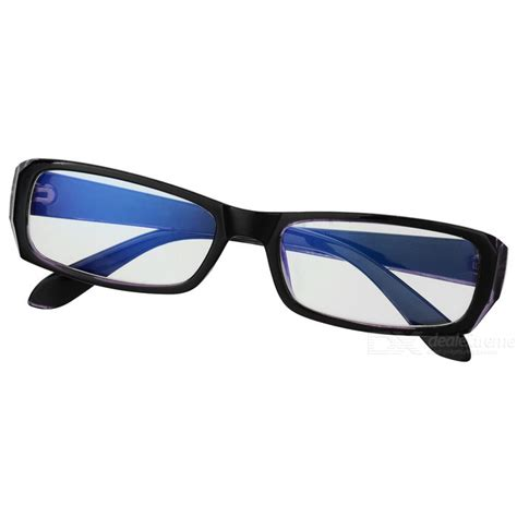 blue light glasses clear radiation protection anti blue light glasses black