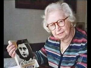 Miep Gies passed away at 11/01/2010 - YouTube