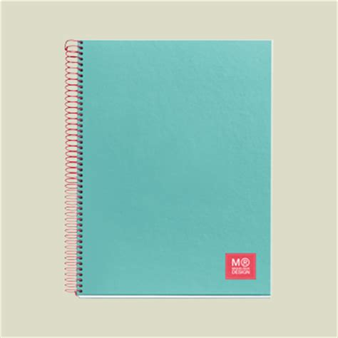 notebooks collections showroom  miquelrius