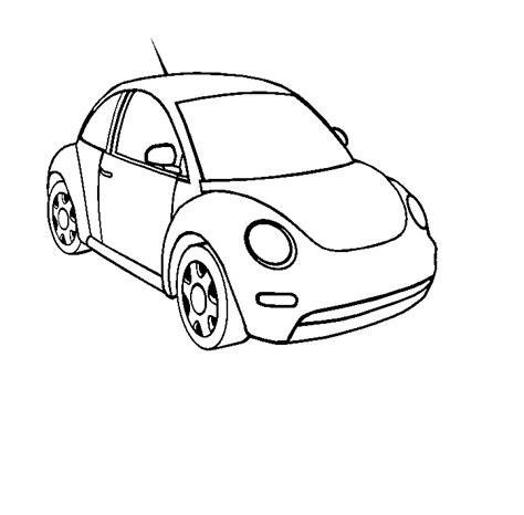dessin voiture peugeot