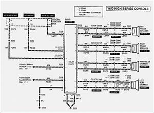 2000 Ford Windstar Stereo Wiring Diagram  U2013 Dogboi Info
