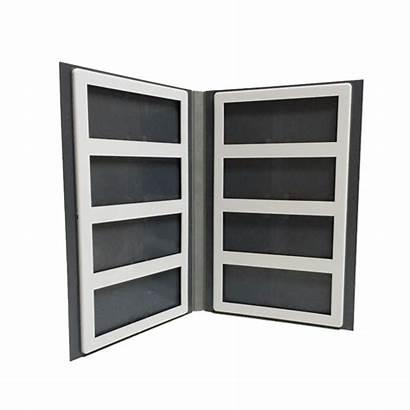 Quartz Binder Stone Sample Display Samples Folder