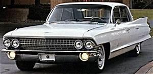 1960s Cars - Cadillac