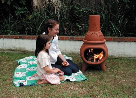 How To Repair A Chiminea - chiminea care maintenance guide