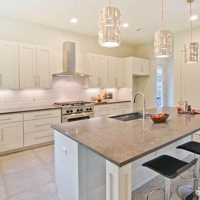 modern backsplash tiles for kitchen shitake design loving the bench top kitchen ideas