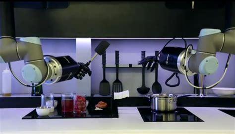 machine pour cuisiner ce peut vraiment cuisiner à votre place