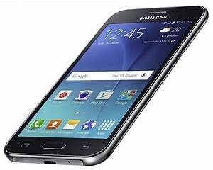 Samsung Galaxy J2 J200g - Specs And Price