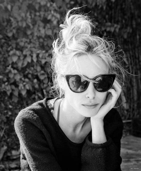 Ivy #eyewear #fashion Top knot Gillian zinser Style