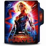 Marvel Captain Icon Folder Deviantart Favourites