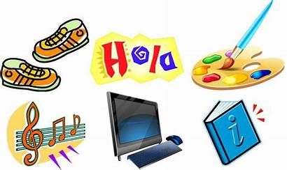 Specials Special Important Links Library Clipart Area