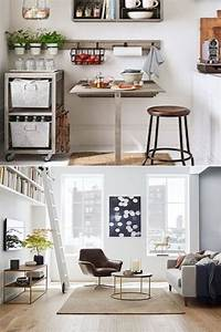 Decorating, Ideas, For, Small, Spaces, On, A, Budget