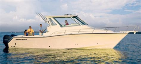 Are Grady White Boats Worth The Money by Grady White 360 Express 2011 2011 Reviews Performance