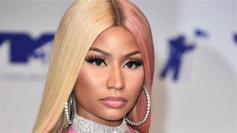 Playing Victim Is Nicki Minaj Allergic To Accountability
