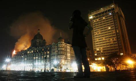 terrorist attacks attack  taj hotel mumbai
