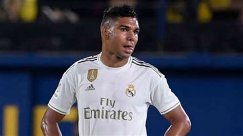 Real Madrid News: Casemiro says his team 'lacking ...