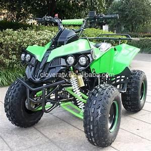 2017 New Design Used Manual Sport Atv 110cc Quad From