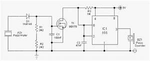 Pressure Sensor Alarm