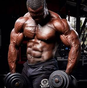 Bodybuilding - A Guide For Beginners