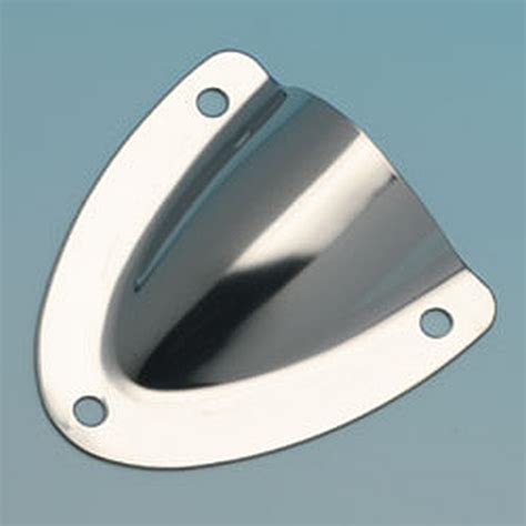 Small Boat Vents by Small Stainless Steel Shell Boat Vent 41mm X 41mm 57mm