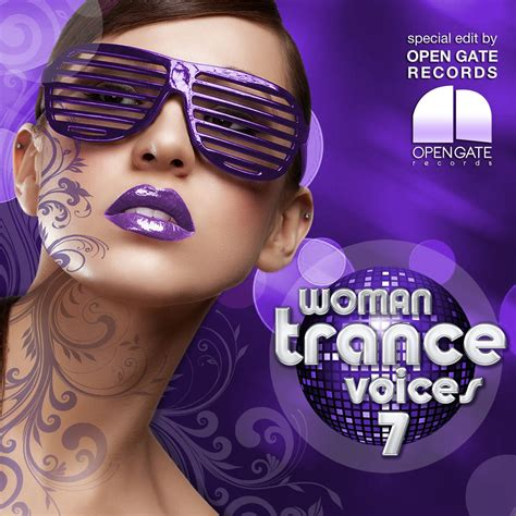 Woman Trance Voices Vol 7 (cd2)  Mp3 Buy, Full Tracklist