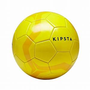 Ballon de football First Kick taille 4 (enfants de 8 à 12 ...
