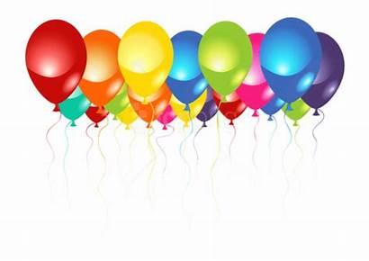 Balloons Birthday Clipart Transparent Balloon Library Clip