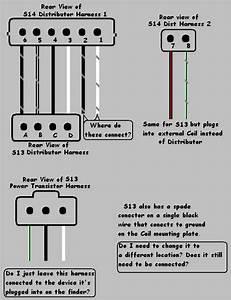 S13 To S14 Distributor Swap