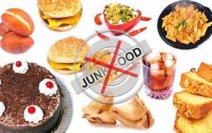What Is Junk Food? | Wonderopolis