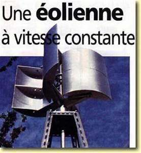 Eolienne Pour Maison : une olienne axe vertical radioh2o ~ Nature-et-papiers.com Idées de Décoration