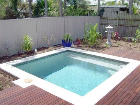 plunge pool plunge pool what it is is one of the coolest amenities for your back yard