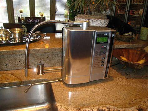 Enagic faucets