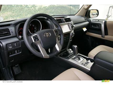 Toyota 4runner Interior by 2013 Toyota 4runner Limited 4x4 Interior Photos Gtcarlot