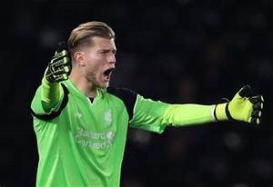 Liverpool team news: Fans react on Twitter to Karius ...