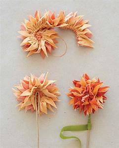 Flores de tela paso a paso ¡los mejores tutoriales!