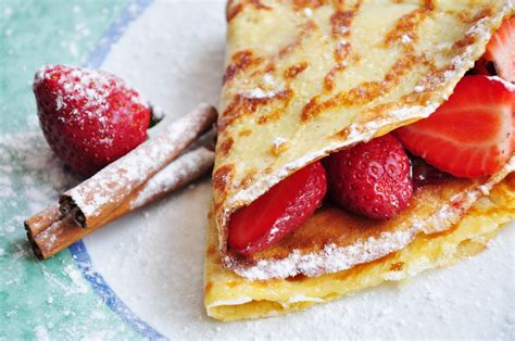 cuisine crepe a history of the crepe s delectable staple