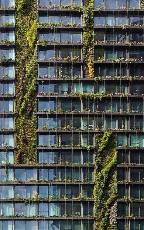jean nouvel    central park green homes  sydney
