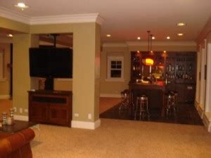 recessed lighting installation drywall repair painting remodeling naperville
