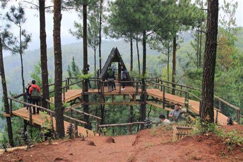 tempat wisata  leuwiliang bogor terbaru ngehits kekinian