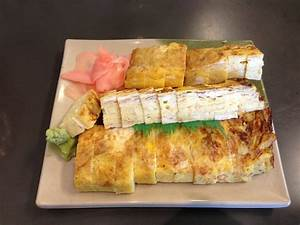Tamago sashimi whole. - Yelp