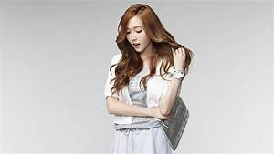 Jessica Jung Wallpapers 2016 - Wallpaper Cave