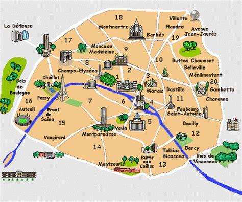 Carte Touristique Centre by Plan Touristique Bruxelles Centre