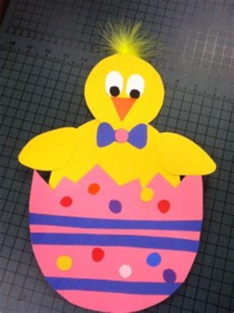 chick crafts  kids crafts  worksheets